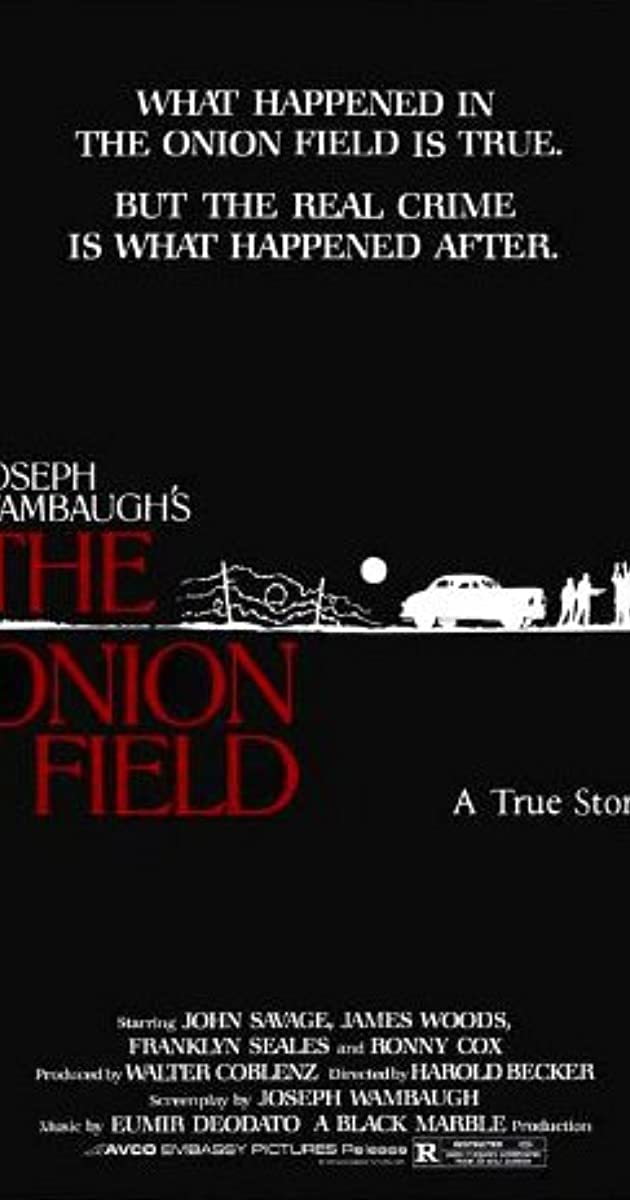 Subtitle of The Onion Field