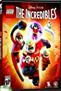 LEGO The Incredibles (2018) Poster