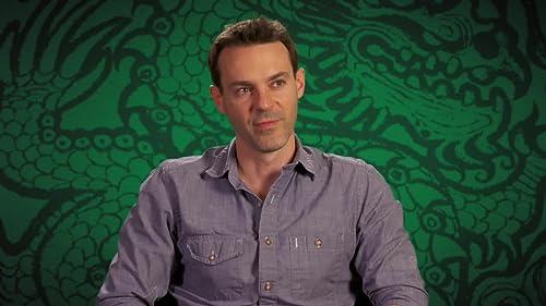 Phillip Craven