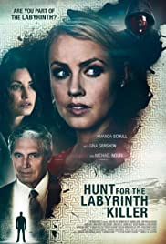 Hunt for the Labyrinth Killer Poster