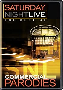 New movies trailer free download Saturday Night Live: The Best of Commercial Parodies [480x854]