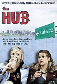 The Hub (2014)