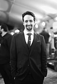 Primary photo for Lin-Manuel Miranda