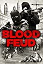 Blood Feud (2016) Poster