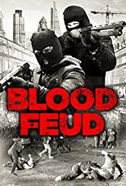 Blood Feud Poster