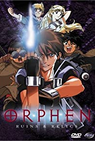 Primary photo for Sorcerous Stabber Orphen