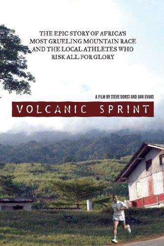 Volcanic Sprint (2007)