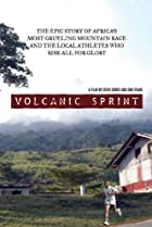 Volcanic Sprint (2007) Poster