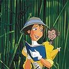 Minnie Driver in Tarzan (1999)