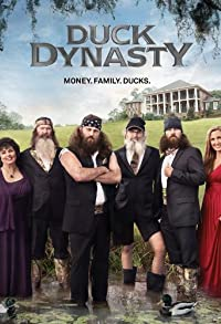 Primary photo for Duck Dynasty