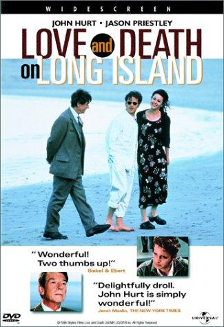 Love and Death on Long Island (1997)