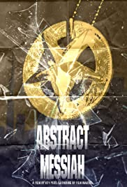 Abstract Messiah Poster