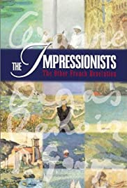 itunes movie downloads free The Impressionists [1280x1024]