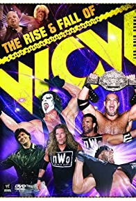 Primary photo for WWE: The Rise and Fall of WCW