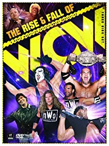 WWE: The Rise and Fall of WCW download torrent