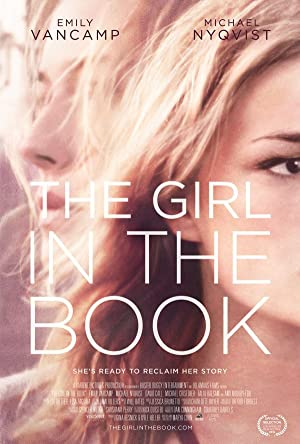 The Girl in the Book (2015) Full Movie HD