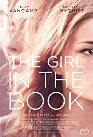 The Girl in the Book (2015) Poster - Movie Forum, Cast, Reviews