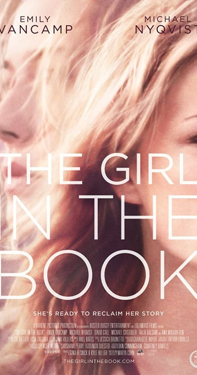 The Girl In the Book (2015) Online