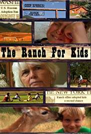 The Ranch For Kids Poster