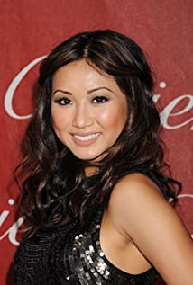 Brenda Song Picture