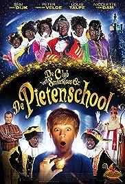 De Club van Sinterklaas & De Pietenschool Poster