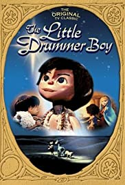 The Little Drummer Boy Poster