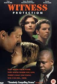 Witness Protection (1999) Poster - Movie Forum, Cast, Reviews