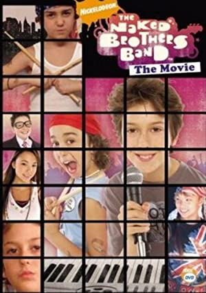 Where to stream The Naked Brothers Band: The Movie