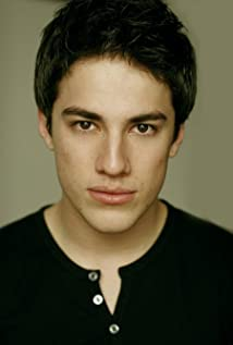 Michael Trevino Picture