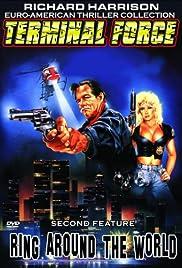 Terminal Force(1989) Poster - Movie Forum, Cast, Reviews