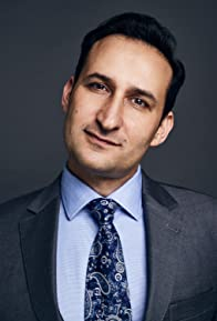 Primary photo for Raoul Bhaneja