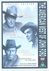 imovie 4 download The American West of John Ford James Edward Grant [1280x544]