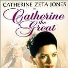 Catherine Zeta-Jones in Catherine the Great (1995)
