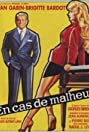 Love Is My Profession (1958) Poster