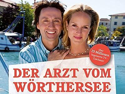 Watch latest movie trailers Der Arzt vom Wörthersee  [720x320] [mts]
