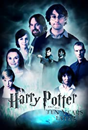 Harry Potter and the Ten Years Later Poster