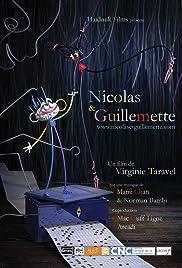 Nicolas & Guillemette Poster