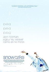 Primary photo for Snow Cake