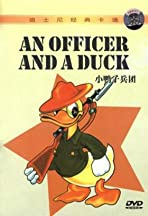 An Officer and a Duck