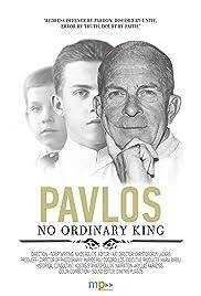 Pavlos. No Ordinary King Poster