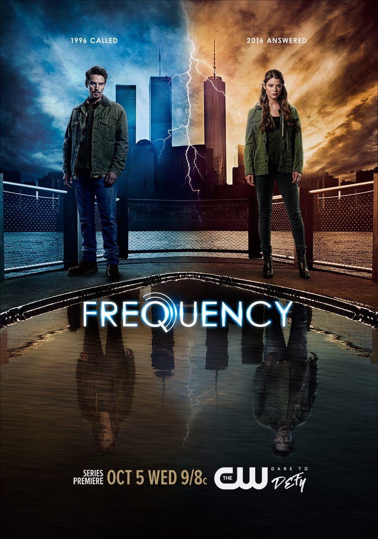Dažnis (1 Sezonas) / Frequency Season 1