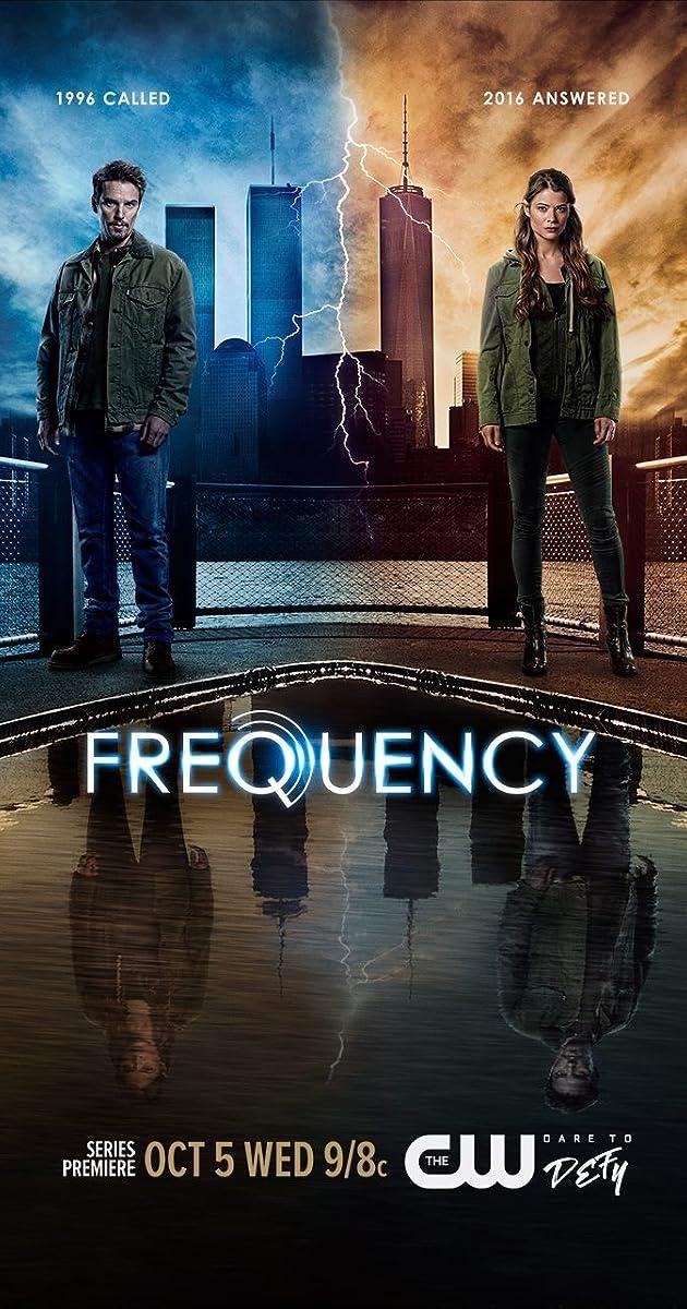 Frequency (TV Series 2016–2017) - IMDb