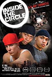 Inside the Circle Poster