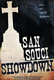 San Souci Showdown Poster