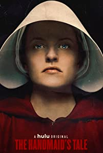 "Blessed be the fight. ""The Handmaid's Tale"" returns to Hulu on June 5."