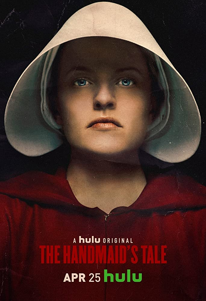 The Handmaid's Tale S3 (2019) Subtitle Indonesia