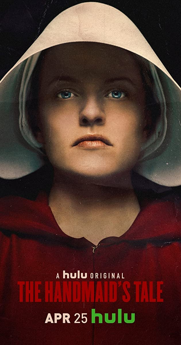The Handmaid's Tale (TV Series 2017– ) - IMDb