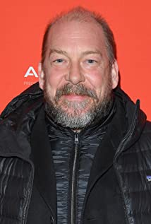 Bill Camp Picture