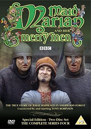 Where to stream Maid Marian and Her Merry Men