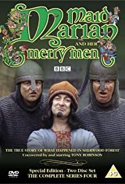 Maid Marian and Her Merry Men Poster - TV Show Forum, Cast, Reviews